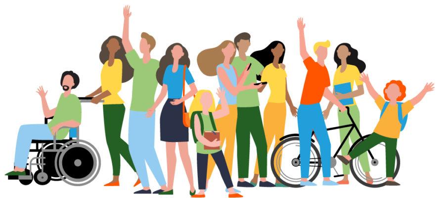 La conciergerie solidaire : services pour les habitants par Desbals Services à Toulouse