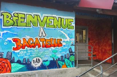 Bienvenue à Bagatelle - BAB - Desbals Services Toulouse